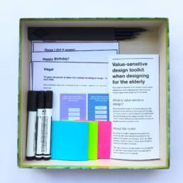 value sensitive design toolkit