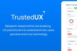 TrustedUX cover image