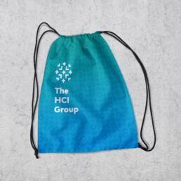 The hci group bag