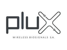 plux wireless biosignals logo