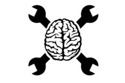 Brain hack logo