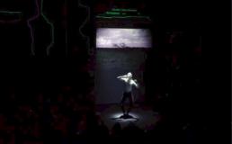Brain dance performance