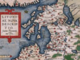 Livonia map